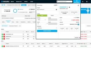 Aktien kaufen mit Degiro