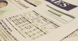 Günstige Aktien erkennen